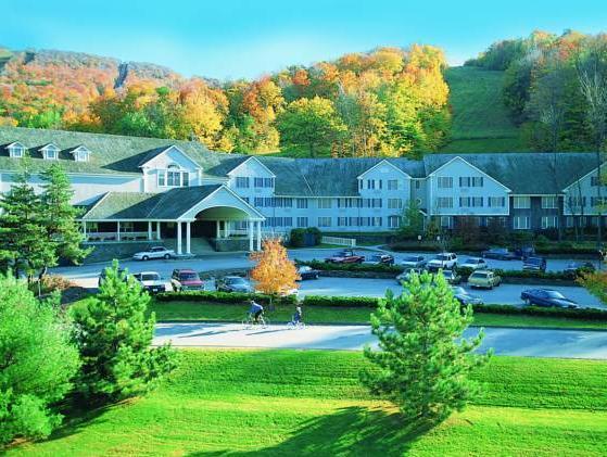 Jiminy Peak Mountain Resort