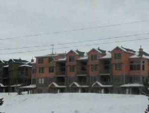 Kicking Horse Lodges by Alpine Resort