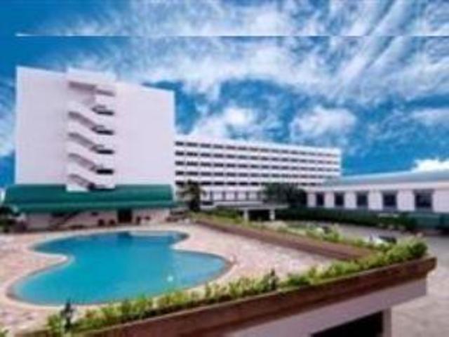 โรงแรมลา ปาโลมา – La Paloma Hotel