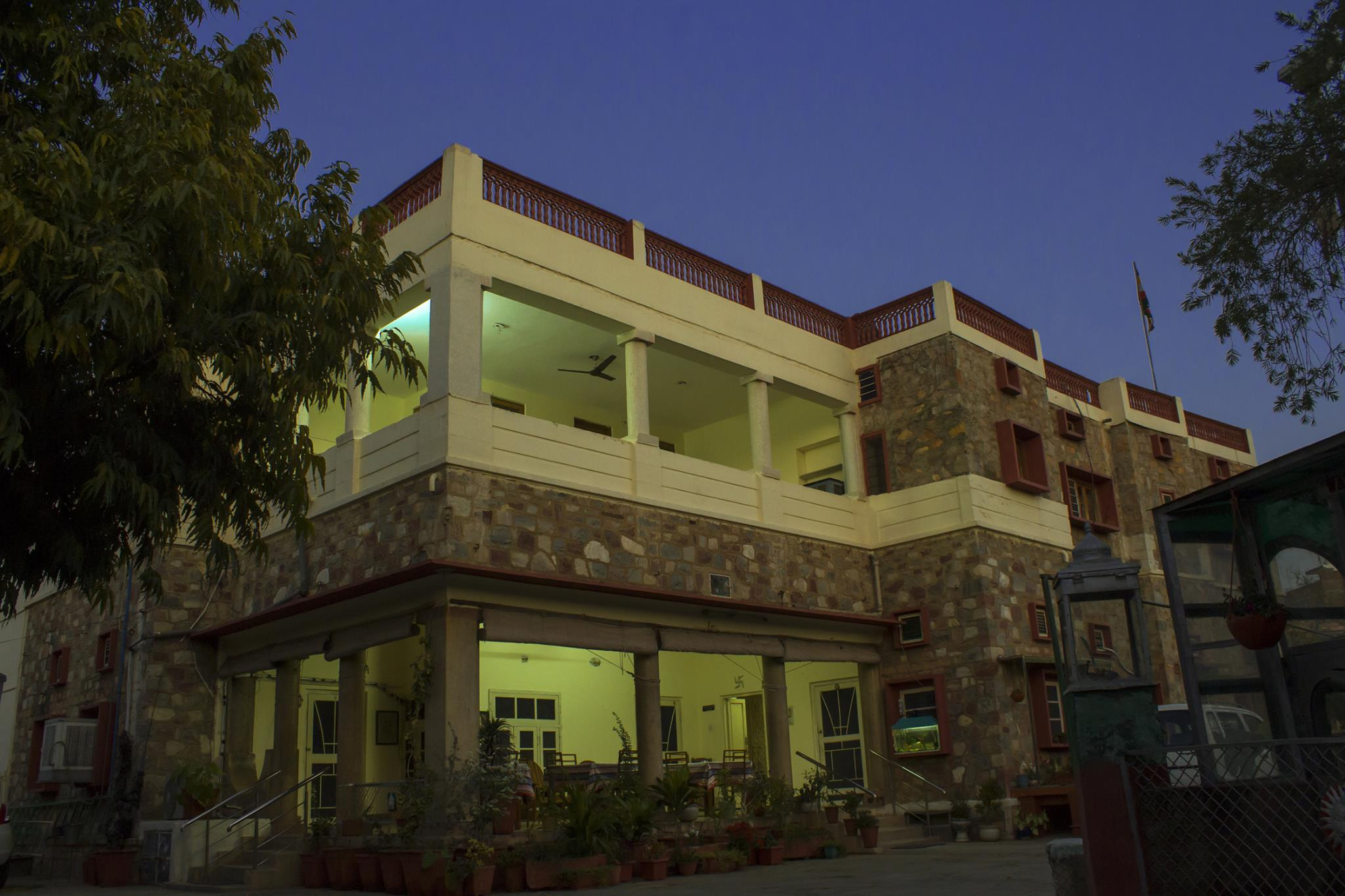 Discount Ridhi Sidhi Guesthouse