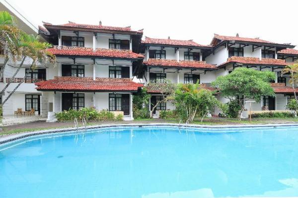 Hotel Oranjje Bali