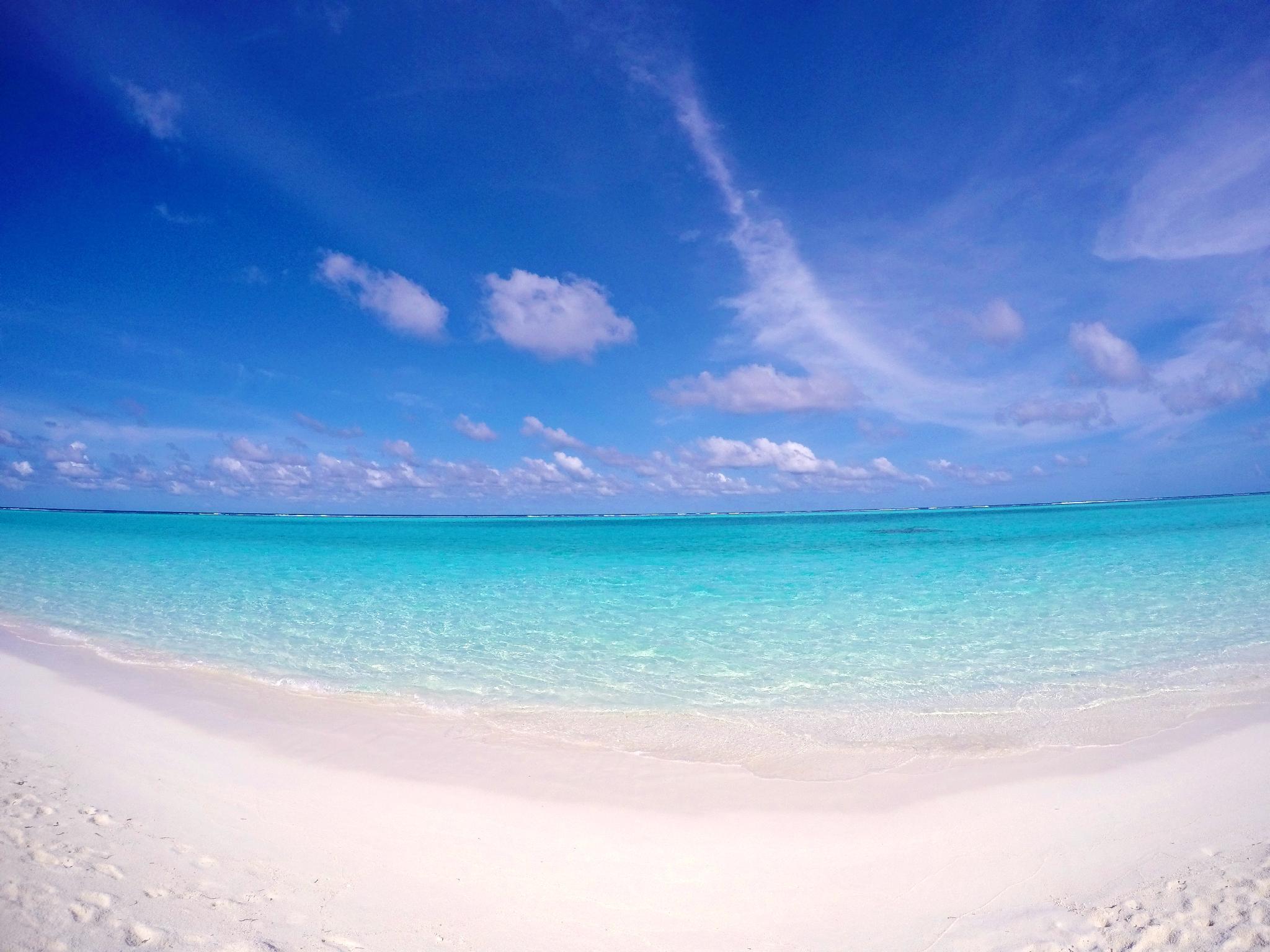Holiday GRAND Maldives