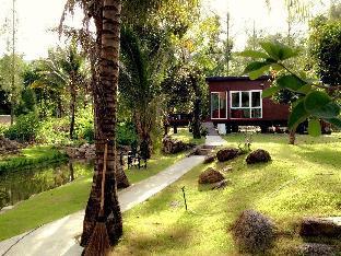 [スアンプーン]ヴィラ(90m2)| 1ベッドルーム/1バスルーム SuanPeung Little Creek Home