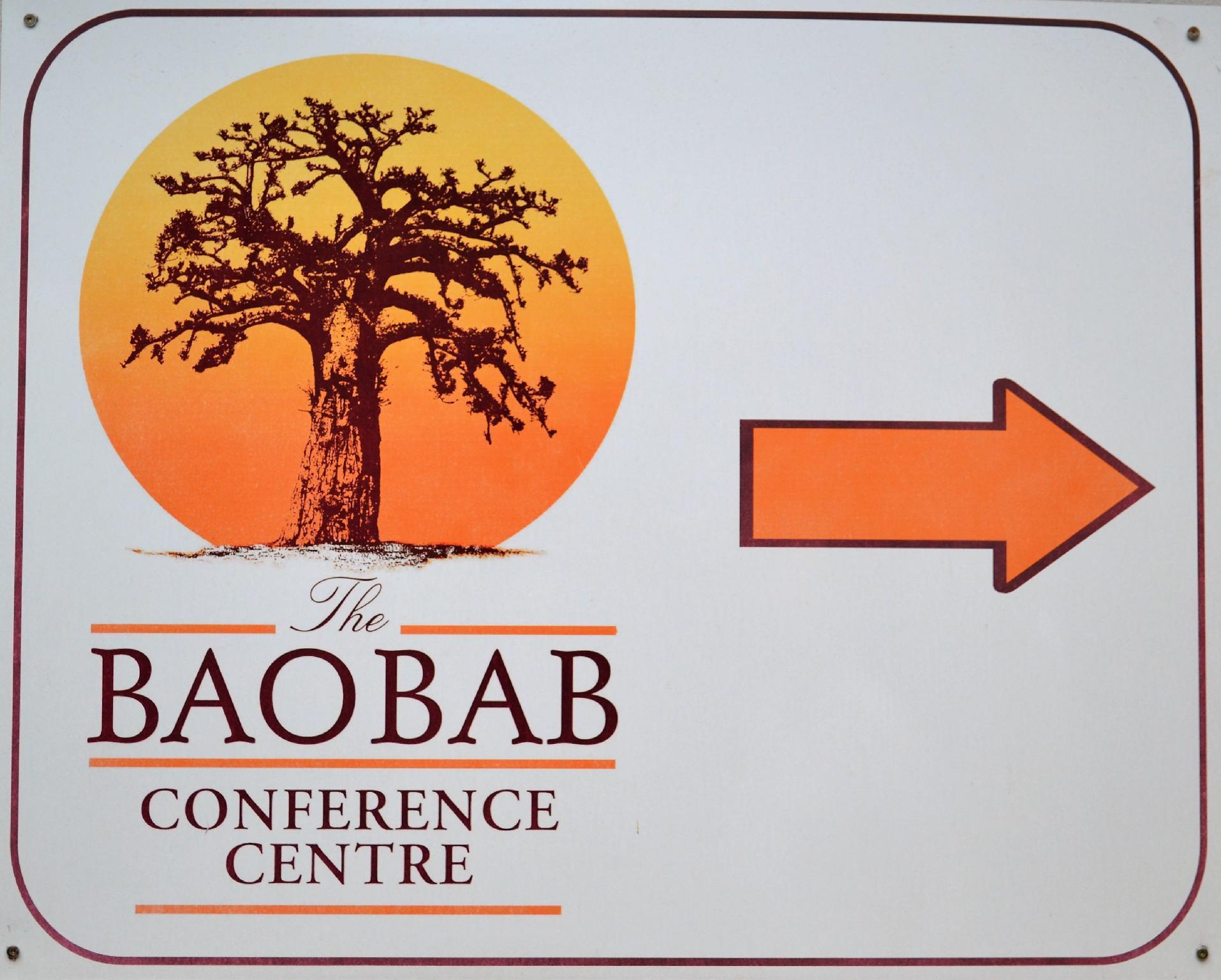 The Baobab BnB