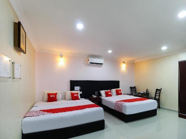 OYO 89473 SP VENTURE HOTEL Kuala Lumpur