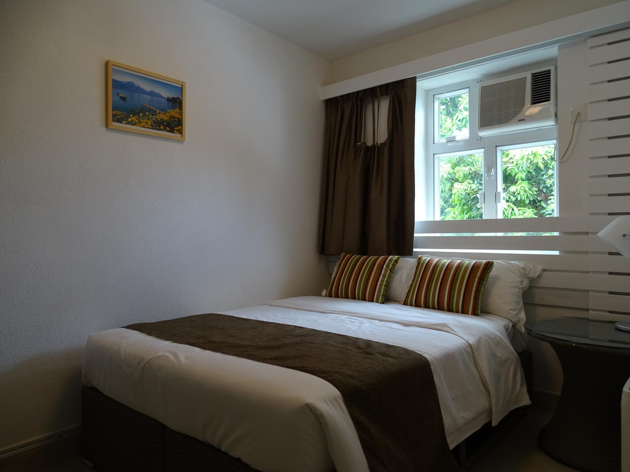 Bayshore Inn   Double Room With Green View P2