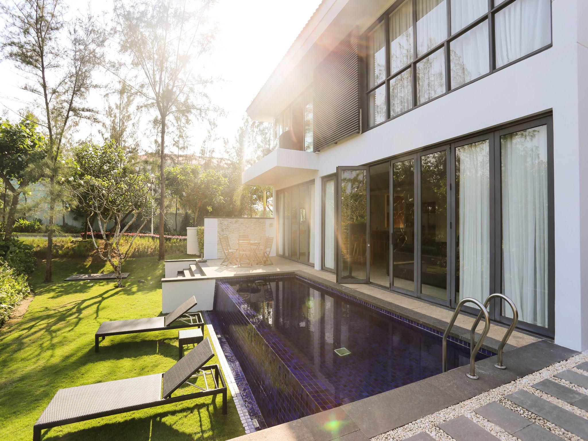 Villa Tourane   Ocean Villa