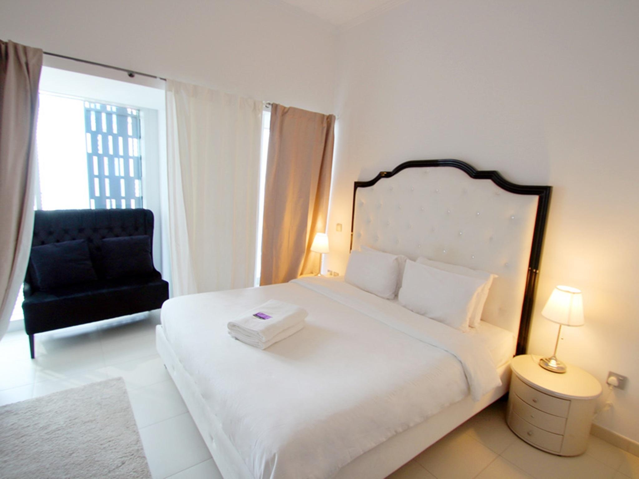 Kennedy Towers   Cayan Tower 2 Bed