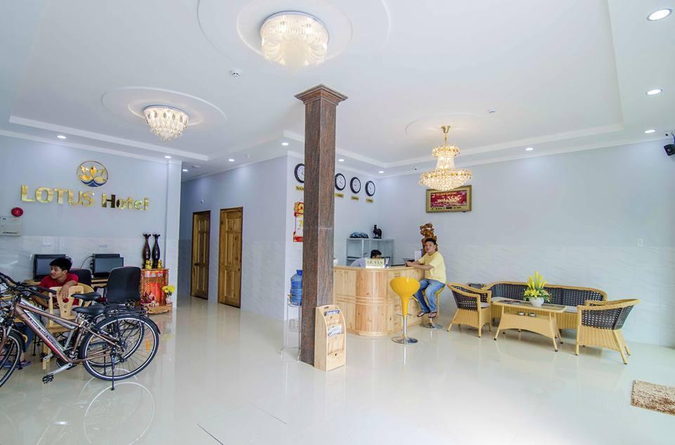 Lotus Phu Quoc Hotel