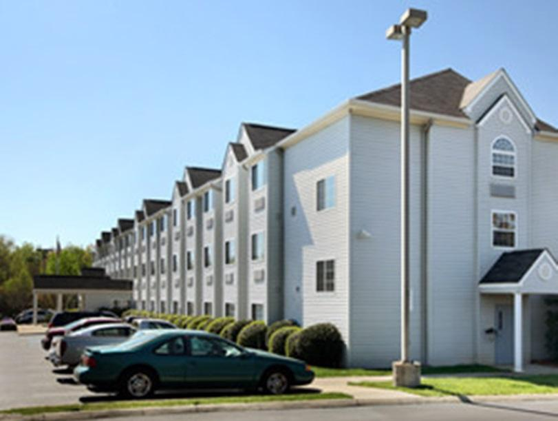 Microtel Inn And Suites By Wyndham Winston Salem
