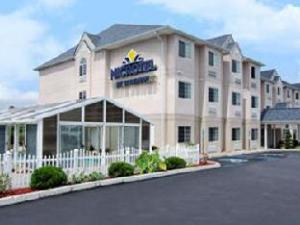 Microtel Inn and Suites Bristol