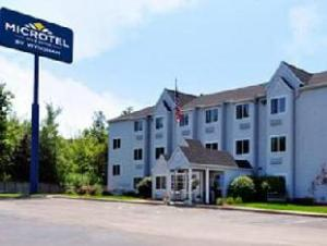 Microtel Inn by Wyndham Erie