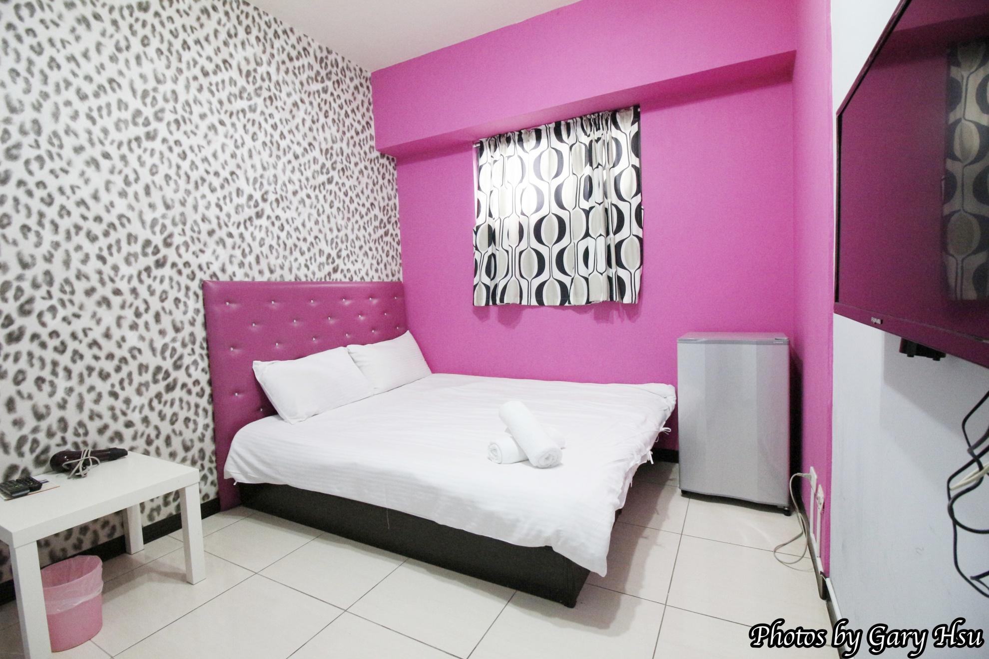 801 Classic Single Room
