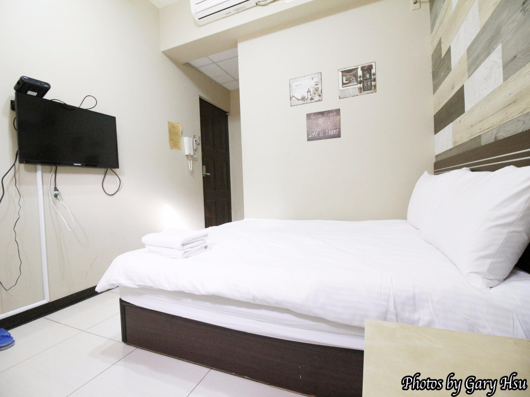 93A Twin Room