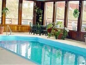 OakRidge Lodge Hotel
