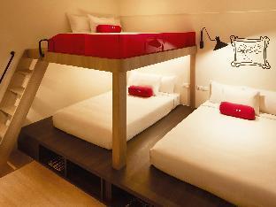 Resorts World Genting - Theme Park Hotel