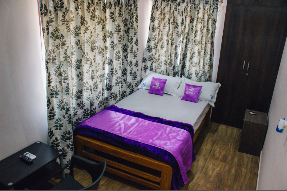 Resside Serviced Apartments 3