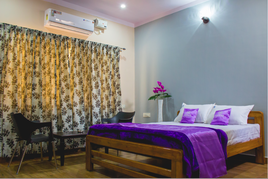 Resside Serviced Apartments 2