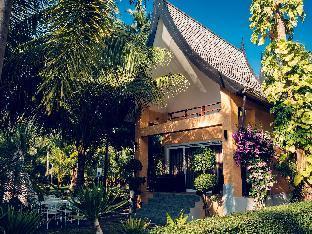 %name Family Villa Near Beach เกาะช้าง