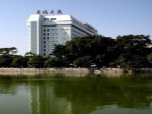 โรงแรมฉวนโจว โอเวอร์ซี ไชนีส (Quanzhou Overseas Chinese Hotel)