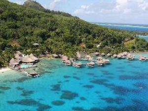 Sofitel Bora Bora Marara Beach Hotel