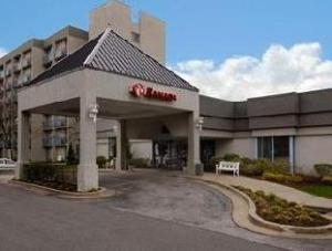 Ramada BWI Airport Arundel Mills Hotel