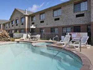 Ramada Limited  Cedar Hill Hotel