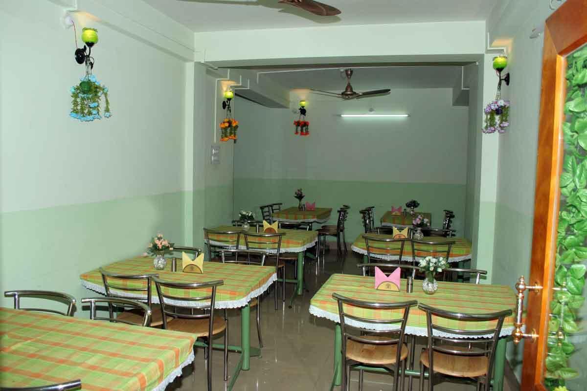 Review Hotel Rajadeepam