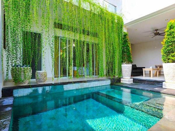 Puri Bagus Villa Legian Bali