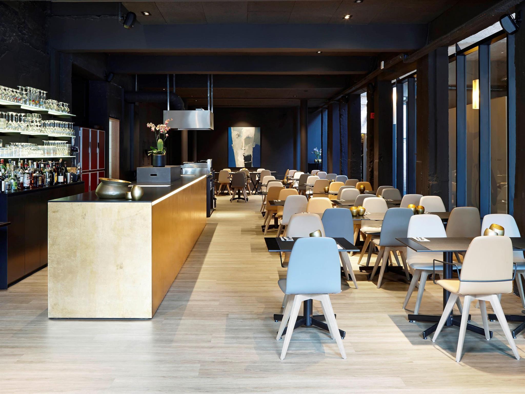 Hotel Mercure Mechelen Ve