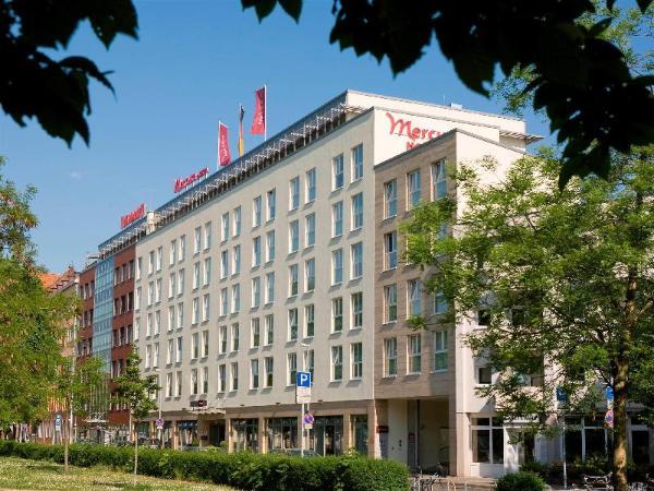 Mercure Hotel Hannover Mitte Hannover