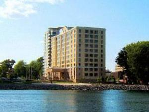 O hotelu Residence Inn by Marriott Kingston Water's Edge (Residence Inn by Marriott Kingston Water's Edge)