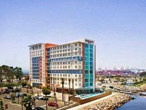 Residence Inn Long Beach Downtown