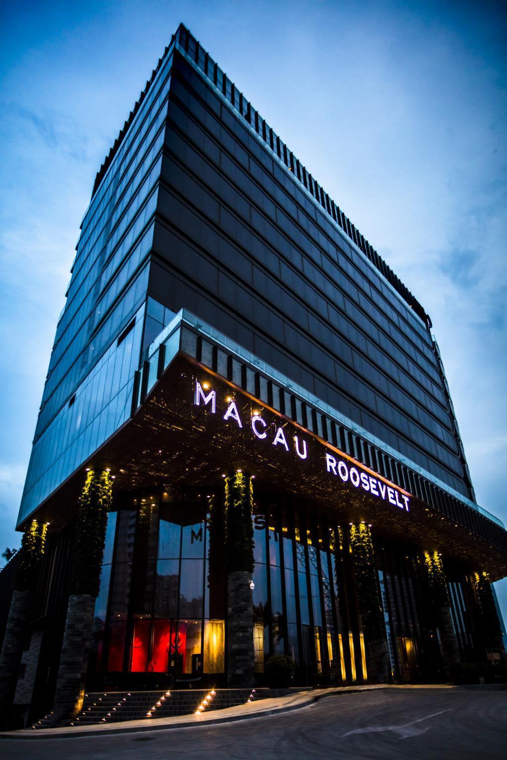 The Macau Roosevelt