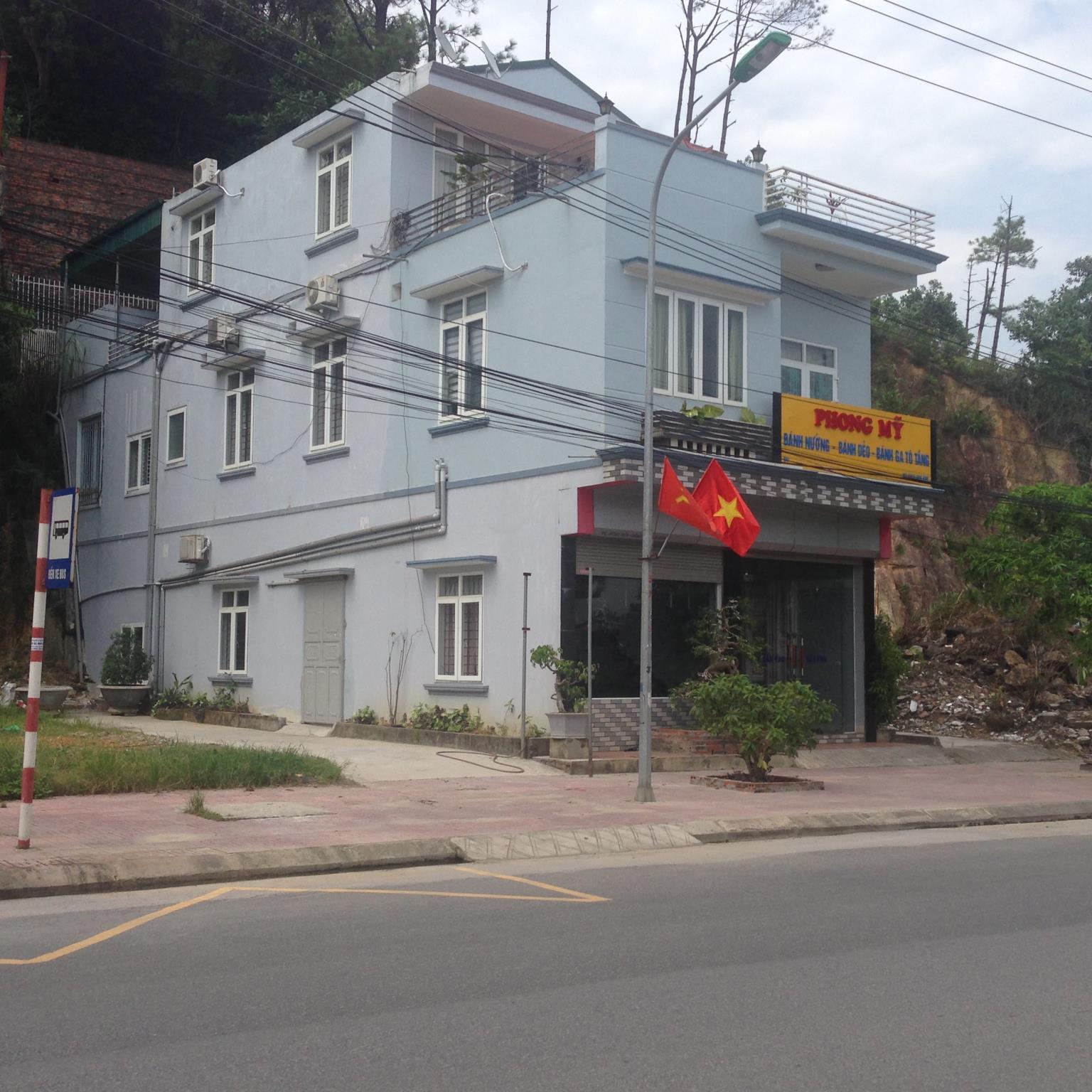 Phong My Homestay