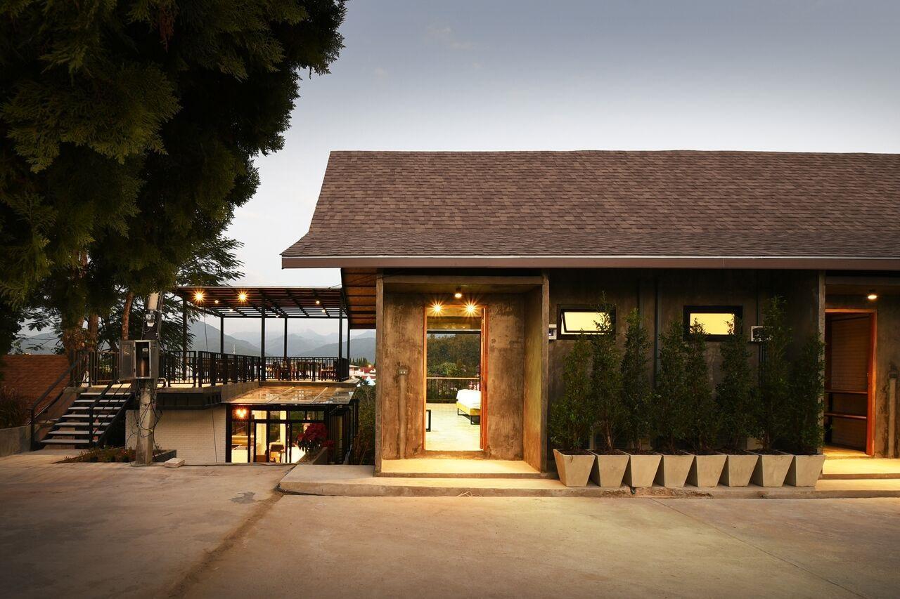 Cocoa Valley Resort โกโก้ วัลเล่ย์ รีสอร์ท