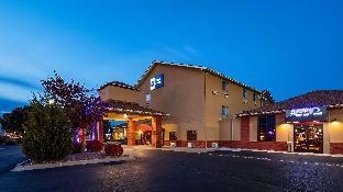 Best Western Saluki Inn Carbondale (IL)