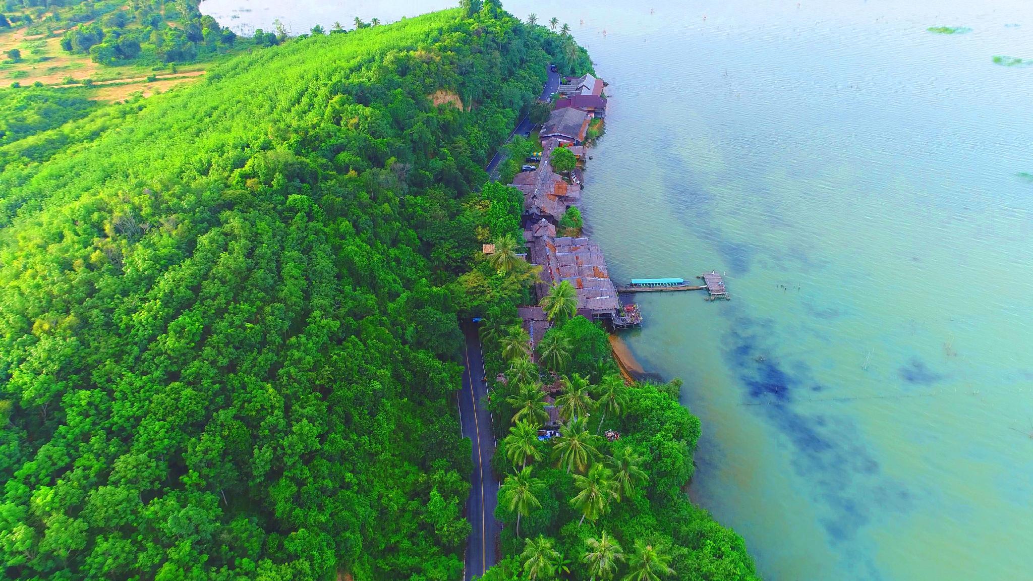 Khaochan Resort Phatthalung