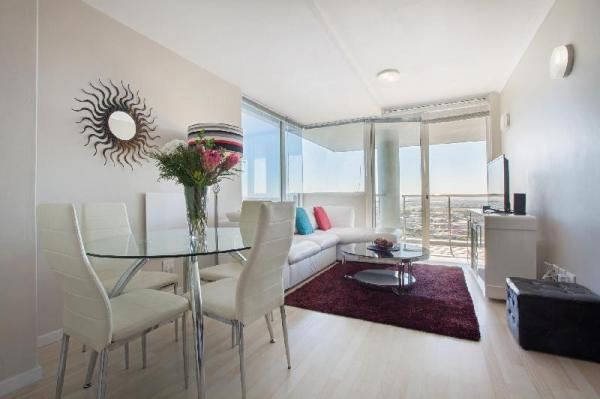 1206 Horizon Bay Apartment Cape Town