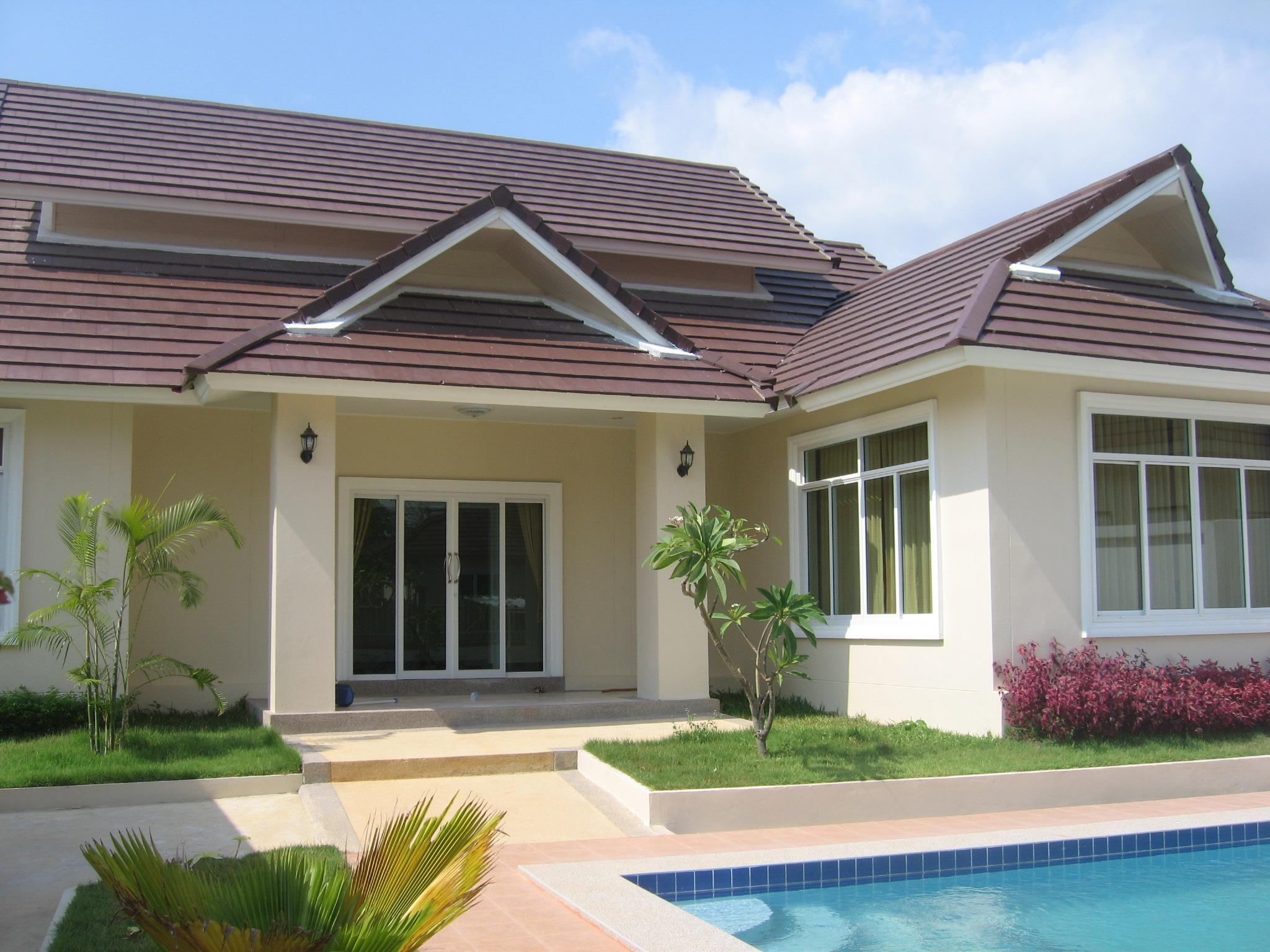 Pattaya Longstay Village 3