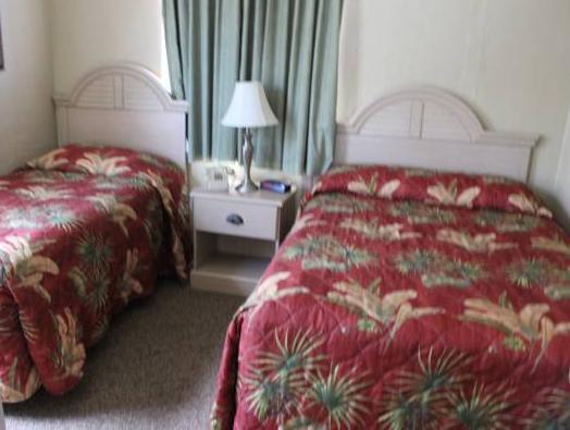 Shoreline Suites And Cabana Cottages � Beachfront