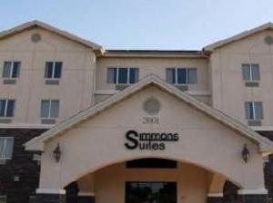 關於康福特茵酒店 (Simmons Suites)