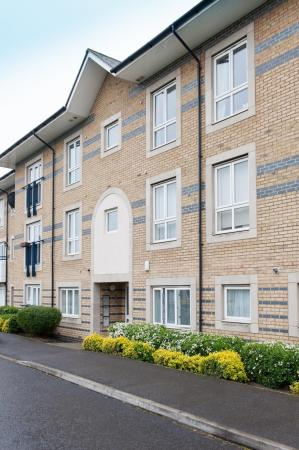 Camstay Longworth Avenue Apartment Cambridge
