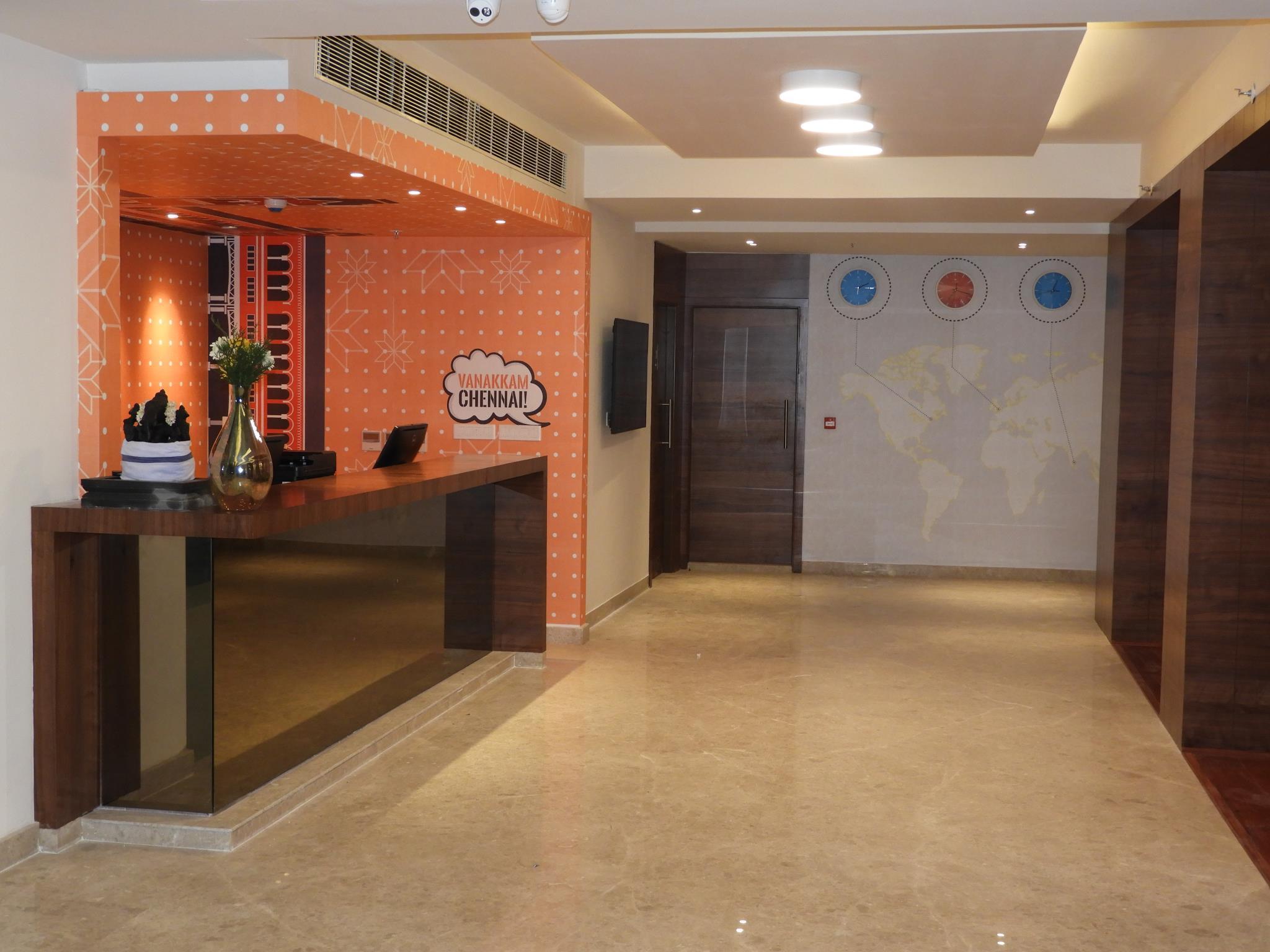 The Belstead Hotel 3