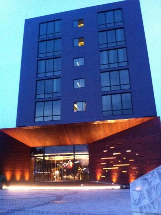 ต้นอ้อย แกรนด์ โฮเต็ล – TONAOI GRAND HOTEL