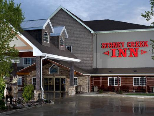 Stoney Creek Hotel And Conference Center   Columbia