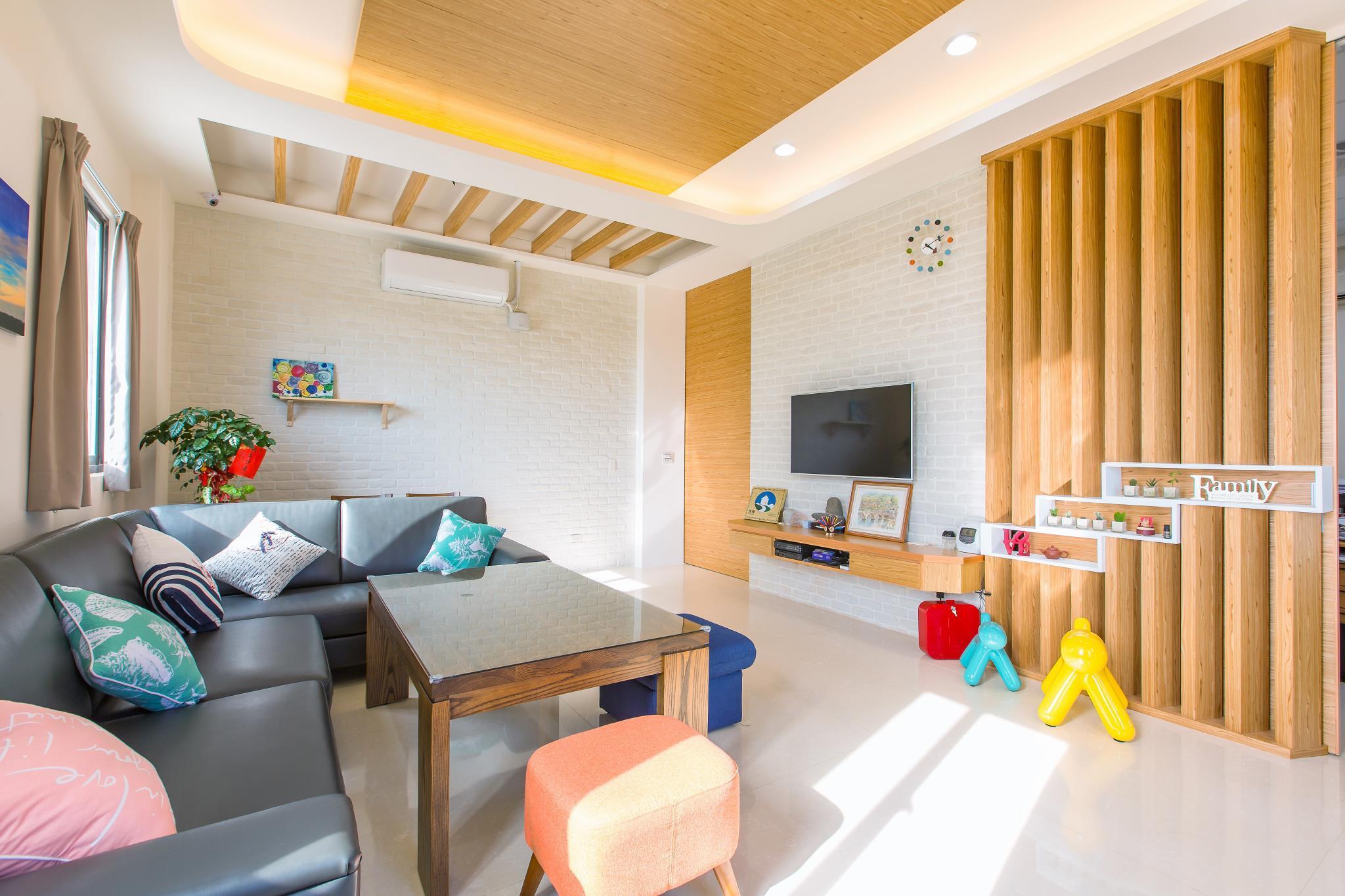 PLAY In Peng Hu Hostel