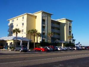 Sugar Sands Inn and Suites Panama City Beach