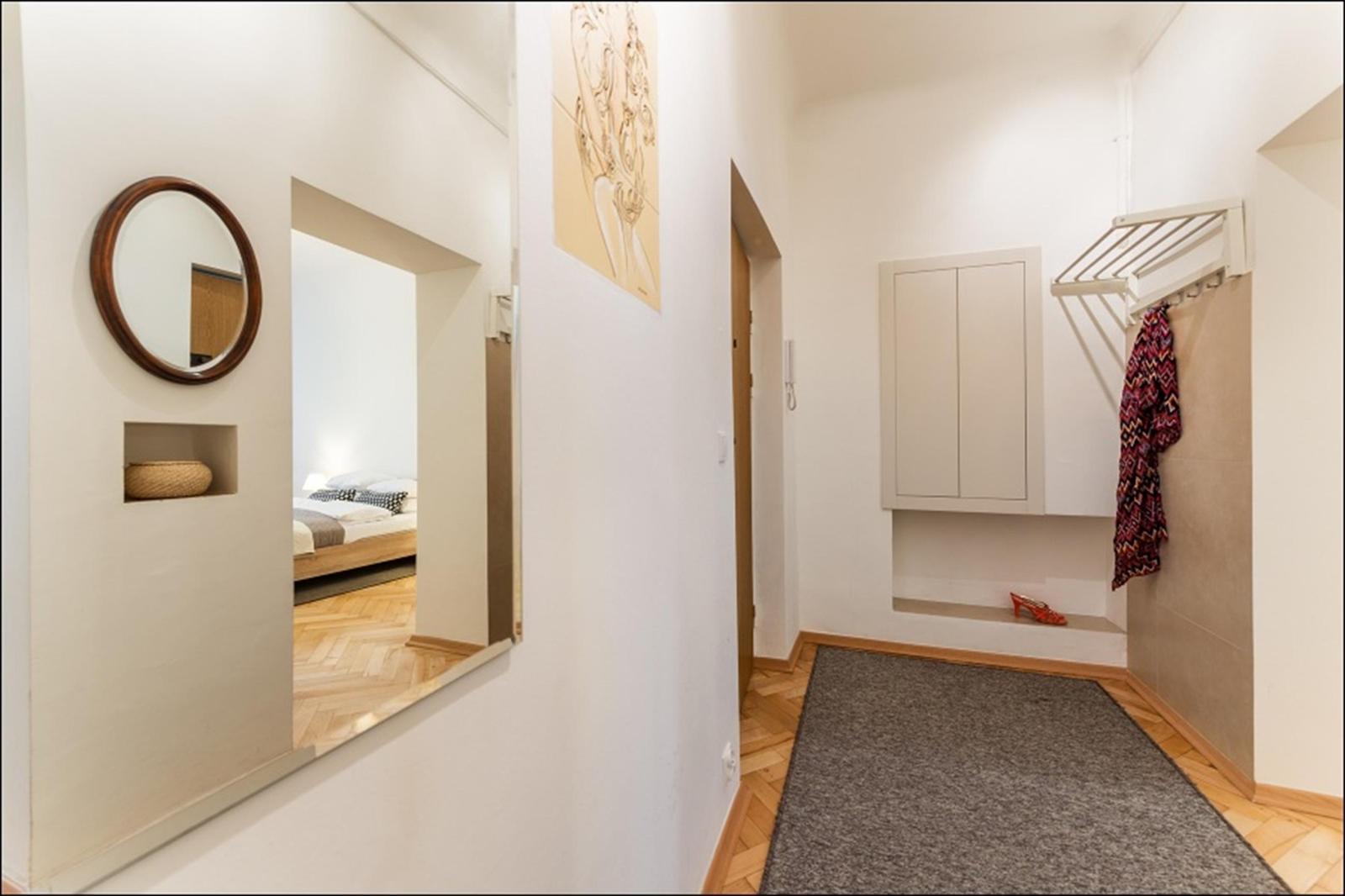 P&O Apartments Podwale 3