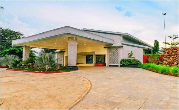 Trance Greenfields Resort Hyderabad